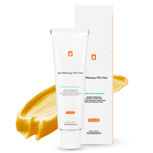 TOSOWOONG Vita Clinic Vitamin Cream 50g