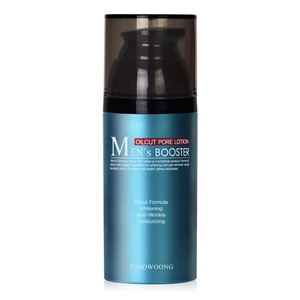 TOSOWOONG Men's Booster Oilcut Pore Lotion 110ml