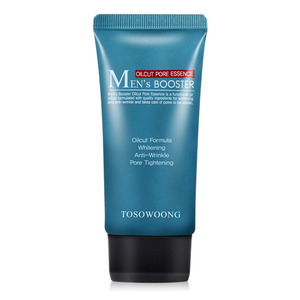 TOSOWOONG Men's Booster Oilcut Pore Essence 40ml