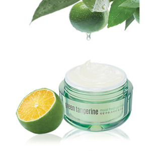 goodal Green Tangerine Moist Fresh Gel Cream 50ml