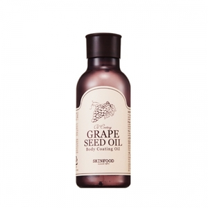 [SP] SkinFood Grape Seed Oil Body Coating Oil 180ml