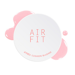 A'PIEU Air Fit Cushion Blusher 10g