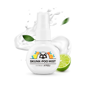 A'PIEU Skunk-Poo Mist Citrus 45ml