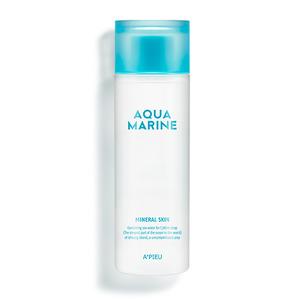 A'PIEU Aqua Marine Mineral Skin 180ml