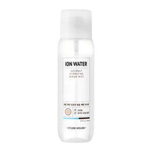 Etude House Ion Water Coconut Hydrating Serum Mist 150ml