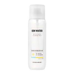 Etude House Ion Water Witch Hazel Calming Mist 150ml