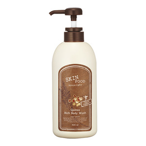 SkinFood Quinoa Rich Body Wash 500ml