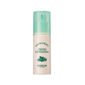 SkinFood White Grape Fresh Foundation 30ml