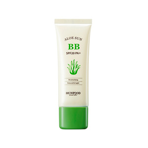 SkinFood Aloe Sunscreen BB Cream SPF20 PA+ 50g
