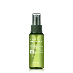TONYMOLY THE CHOK CHOK Green Tea Mild Watery Mist 60ml