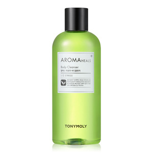 TONYMOLY Aroma Heals Body Cleanser 300ml