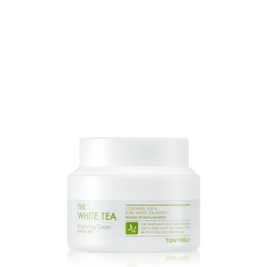 TONYMOLY The White Tea Brightening Cream 60ml