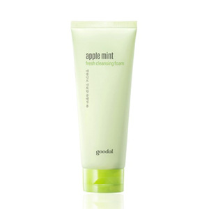 goodal Apple Mint Fresh Cleansing Foam 150ml