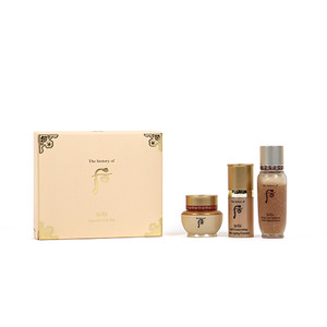 [sample kit] The History of Whoo Bichub Special Gift Set (3 items)