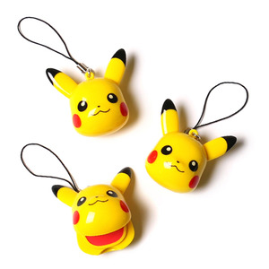 TONYMOLY Pokemon Pikachu Pocket Lip Balm 3g