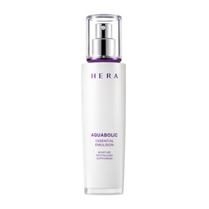 HERA AQUABOLIC MOISTURIZING ESSENTIAL EMULSION 120ml