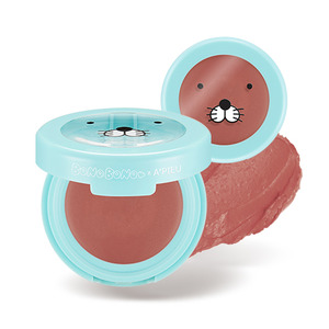 A'PIEU Bonobono Edition Creamy Cheek-Chok Blusher 2.3g