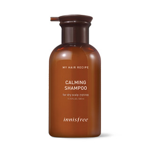 Innisfree My Hair Recipe Calming Shampoo 330ml