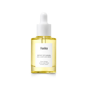 Huxley OIL LIGHT AND MORE 30ml