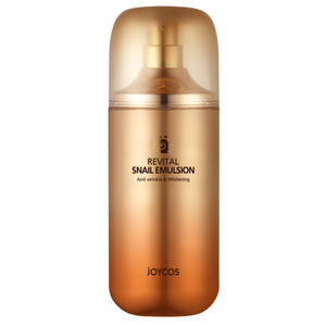 Hope Girl REVITAL SNAIL EMULSION 145ml