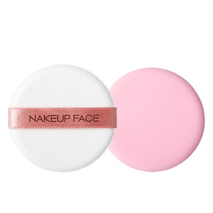 NAKEUP FACE CoverKing Powder Cushion Puff 3ea