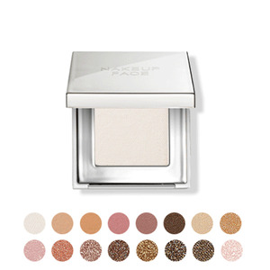NAKEUP FACE Naked Eye Shadow 2g
