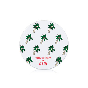 TONYMOLY oioi Edition The White Tea Mild Sun Cushion 15g