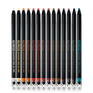 CLIO GELPRESSO Waterpoof Pencil Gel Liner 0.2g