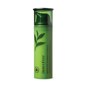 Innisfree Green Tea Moisture Essence 50ml