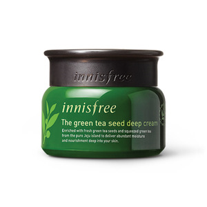 Innisfree The Green Tea Seed Deep Cream 50ml