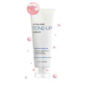 JUICEYFUL Vitalizer Tone-Up Cream 100ml