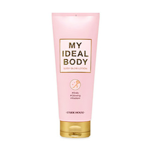 Etude House My Ideal Body Glow Lotion 200ml