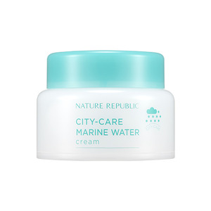 Nature Republic City-Care Marine Water Cream 50ml