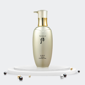The History of Whoo Cheongidan Radiant Cleansing Foam 200ml