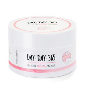 Wish Formula Day Day 365 All In One Boosting Pad Mask 28pads