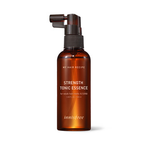 Innisfree My Hair Recipe Strength Tonic Essence 100ml