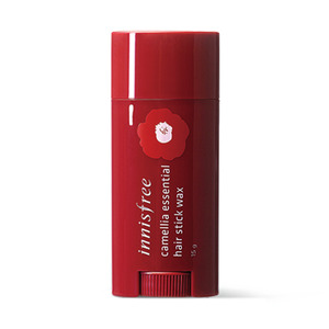 Innisfree Camellia Essential Hair Stick Wax 15g