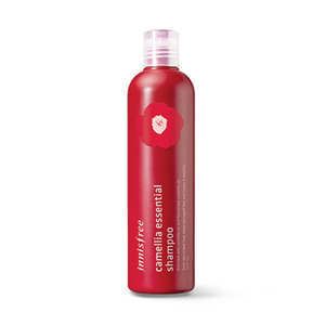 Innisfree Camellia Essential Shampoo 300ml