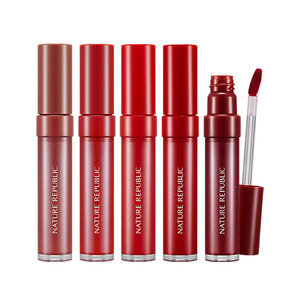 NATURE REPUBLIC Intensive Ink Lip Lacquer 4.5g