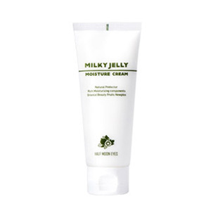 HALF MOON EYES Milky Jelly Moisture Cream 100g