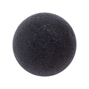 Missha Natural Konjac Cleansing Puff Bamboo Charcoal