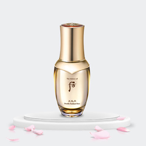 The History of Whoo Double Radiant Base 40ml