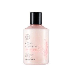 The FACE Shop Rice Water Bright Last-Step Cleansing Water 200ml