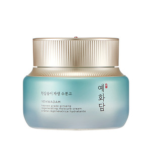 The FACE Shop Yehwadam Heaven Grade Ginseng Regenerating Moisture Cream 50ml