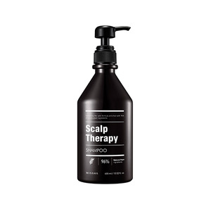 Missha Scalp Therapy Shampoo 400ml