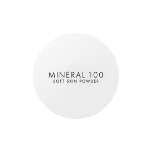 A'PIEU Mineral 100 Soft Skin Powder 4g