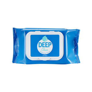 A'PIEU Deep Clean Cleansing Tissue