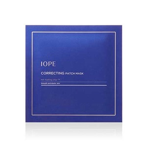 IOPE CORRECTING PATCH MASK 7 Pack
