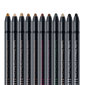 secretKey Twinkle Waterproof Gel Pencil Liner 0.5g