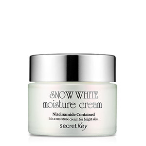 secretKey Snow White Moisture Cream 50g